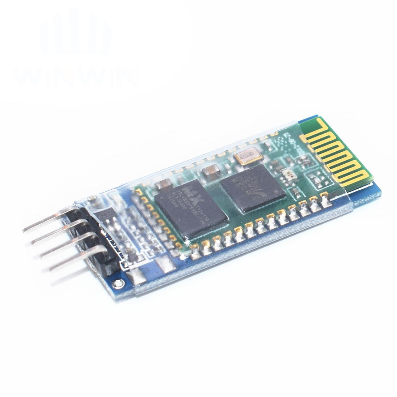 HC-06 Wireless Bluetooth Transceiver Module