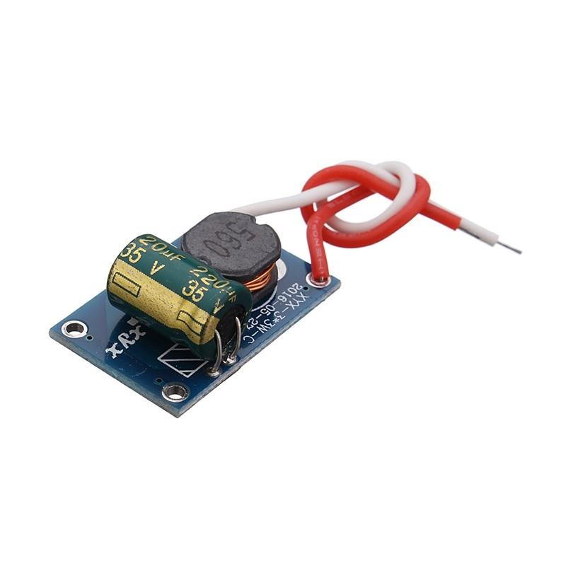 10W LED Constant Current Driver DC12~24V Input 850mA